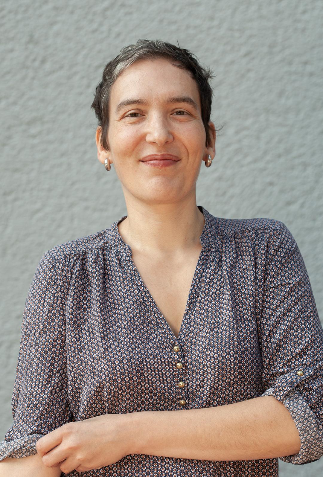Potraitfoto Lydia C.
